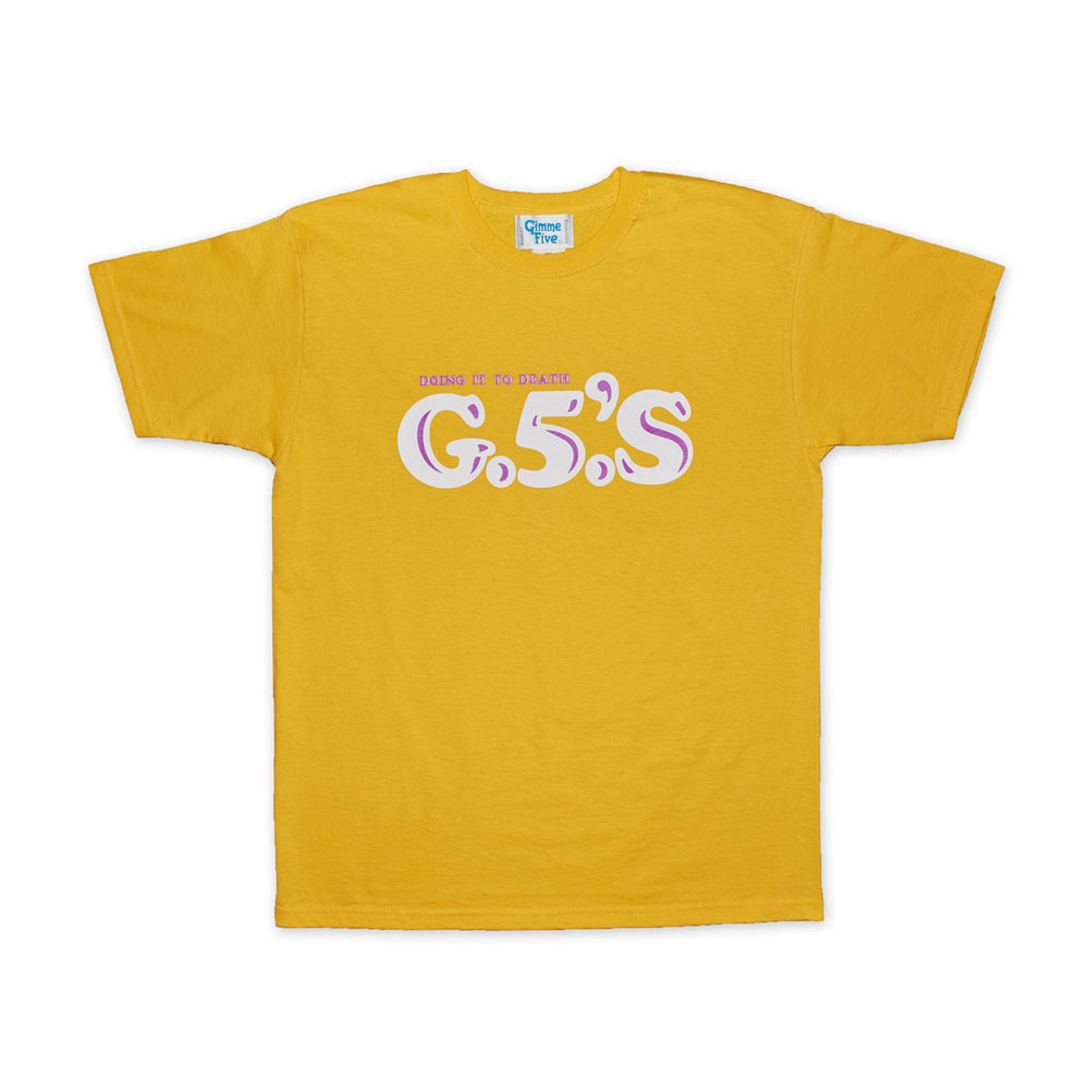 G5'S-Yellow-Tee-Front.jpg