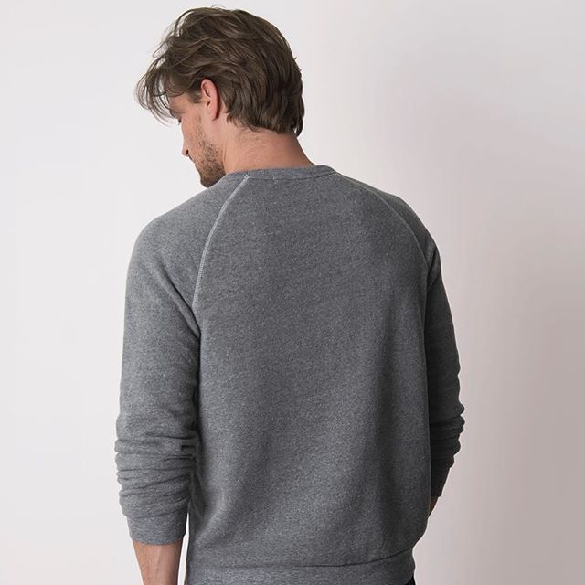 Super Soft Grey #iamnotavirgin