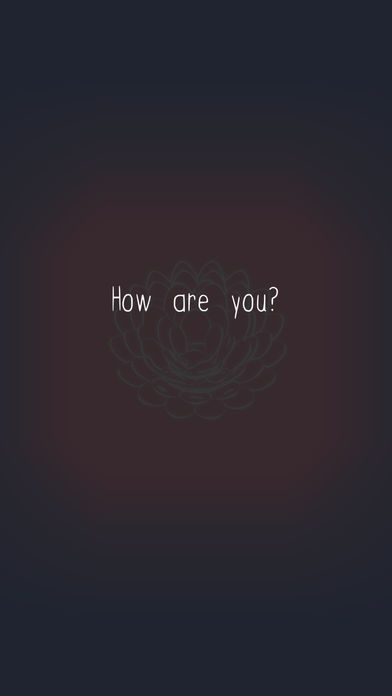 Copy of How are you?