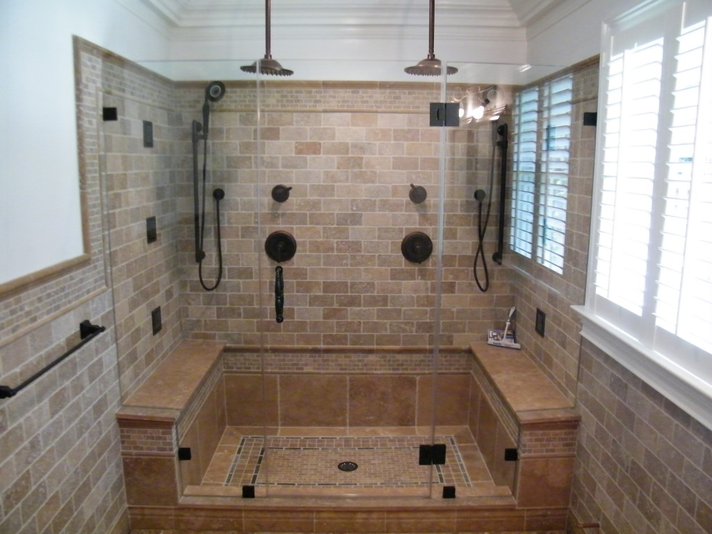 Custom Showers  Hataway Customs - Custom showers