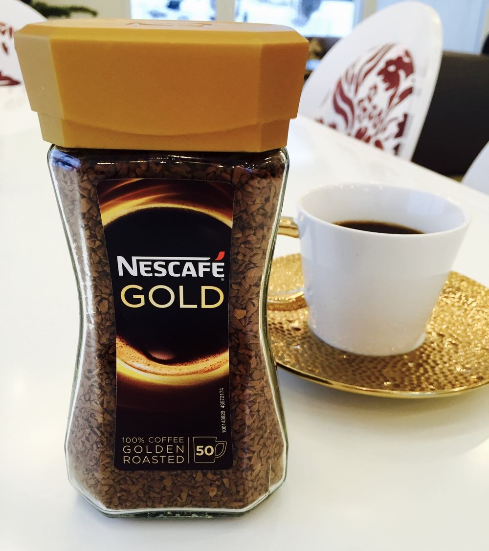 Tirpi kava be gliuteno be glitimo Nescafe.jpg