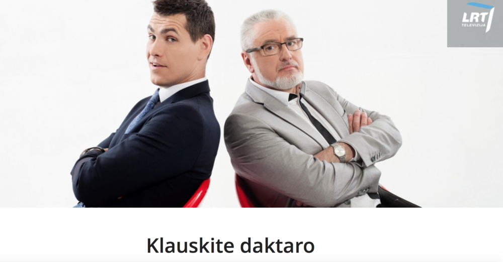 http://www.lrt.lt/televizija/laidos/17017