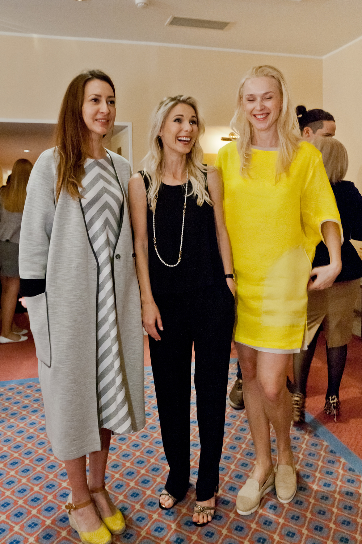 Kristina Pozingyte, Inga Krasuckiene, Katerina Buldakova be glitimo be gliuteno.jpg