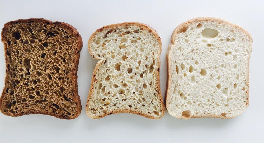 """Schar"" duona: Vital, Cereale, Classic"