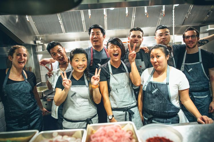 Photo Credits to Nam-Chi Van