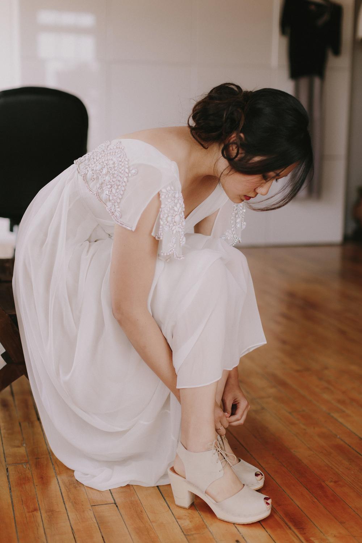 Photo of Irene Kim by Nirav Photography