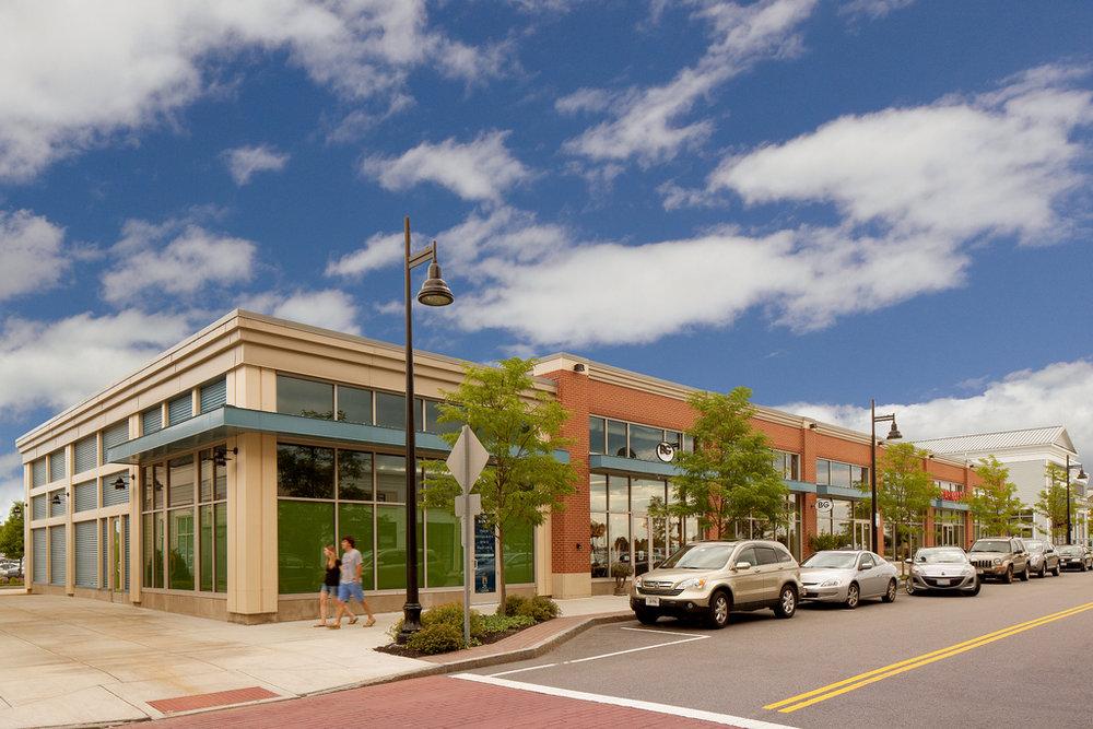 Lifestyle Center Retail, MA