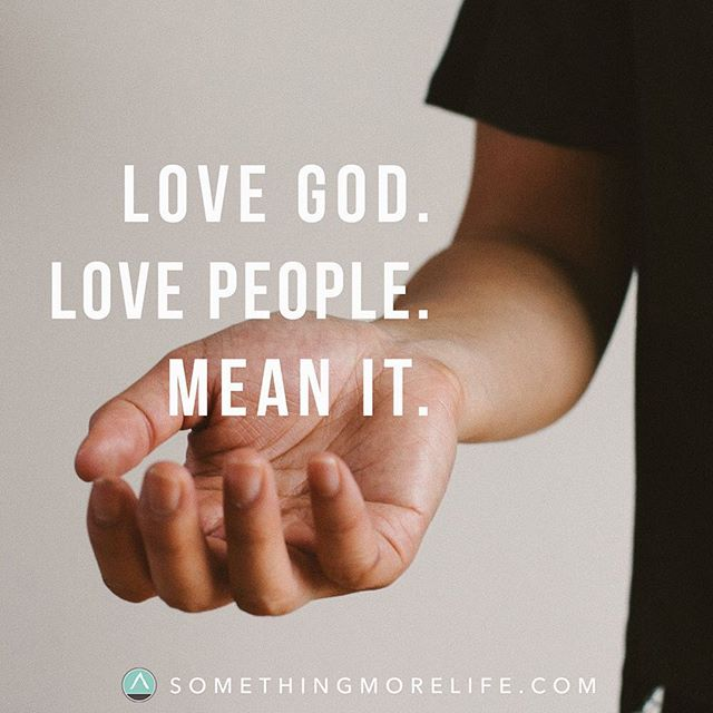 "[Link is in bio] ""Community is simply seeing and believing that the people within our reach are worth pursuing because Jesus pursued them."" #community #somethingmorelife #writersofinstagram #speakthetruth #lovegod #lovepeople #gospel #simple"