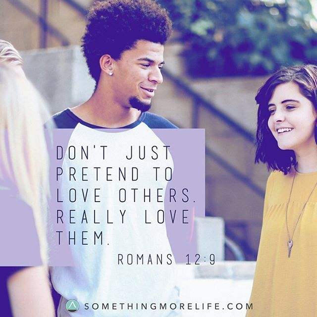 What happens when we see loving others as an opportunity instead of inconvenience? The link to our latest post is in the bio! #somethingmorelife #lovepeople #community #opportunity #opportunitytolove #love #romans #people #blog #bloglife #writersofinstagram #writetruth