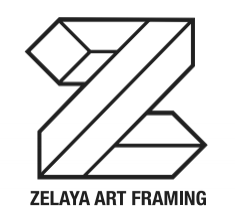 zelaya art framing