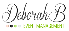 Deborah B Event Management | Wedding & Event Planning | Victoria BC | Vancouver BC