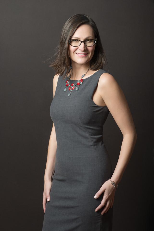Deborah Bricks, Principal Planner