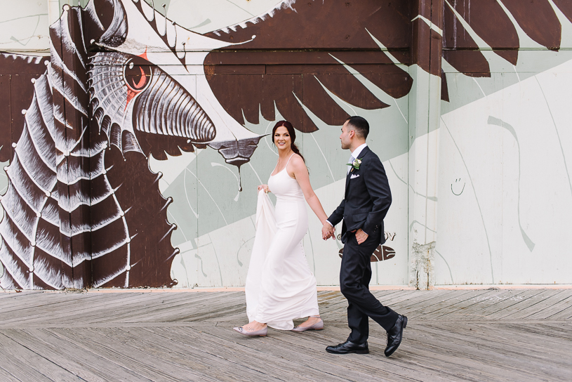 The Asbury Hotel wedding