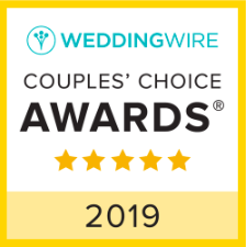 Wedding Wire Couples Choice 2019 Peaberry Photography Philadelphia Wedding Photographers.png