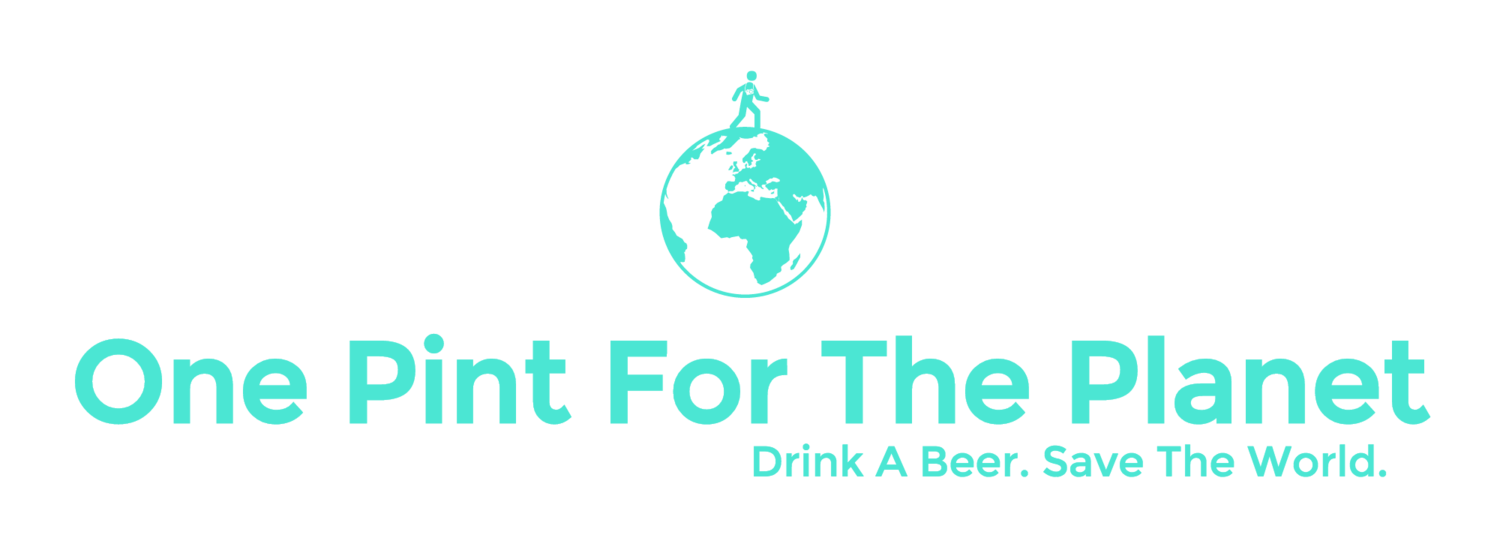 One Pint For The Planet