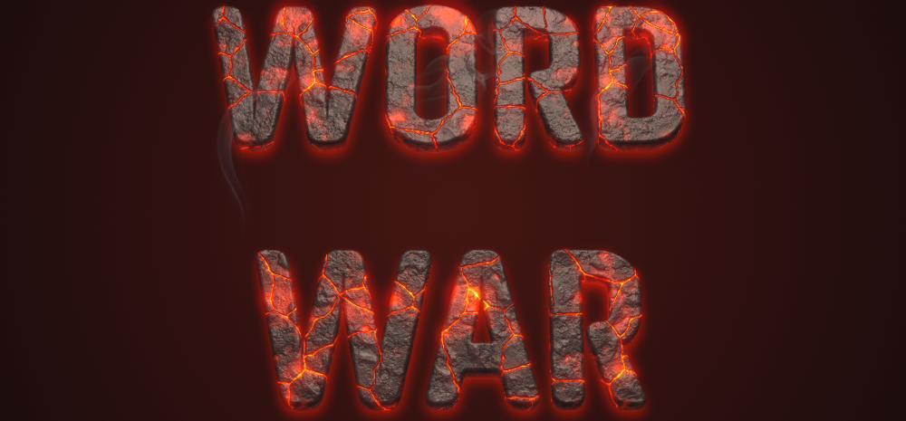 word war lava