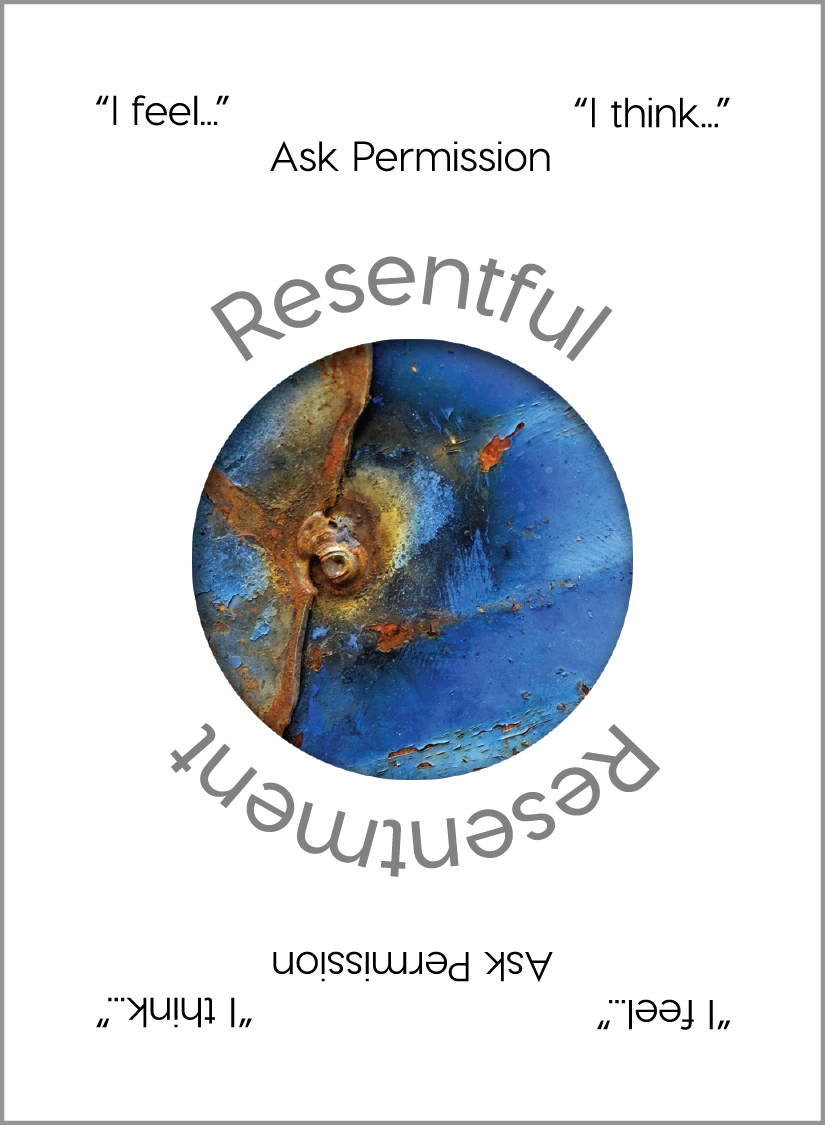 Ask Permission Card