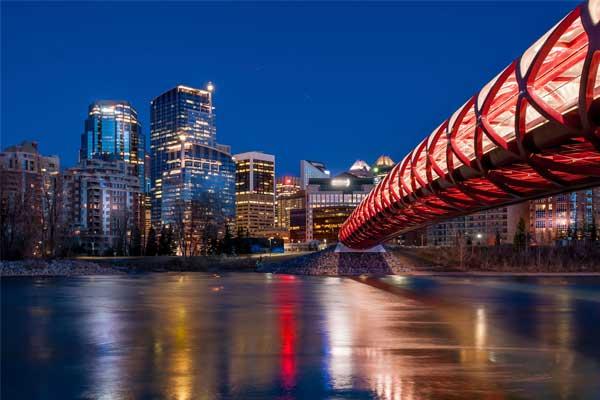 Calgary & Surrounding