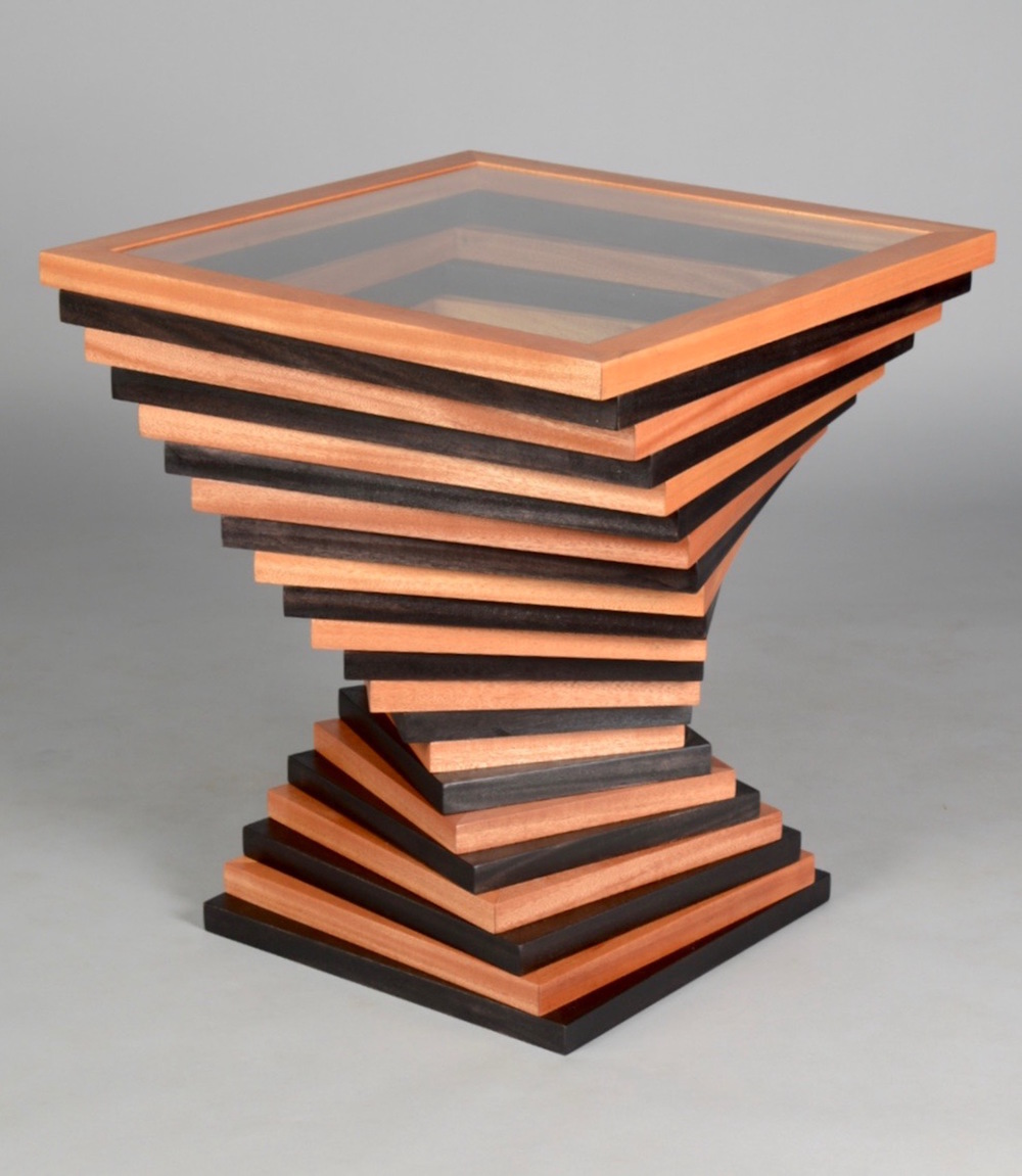 Balance Helix Table