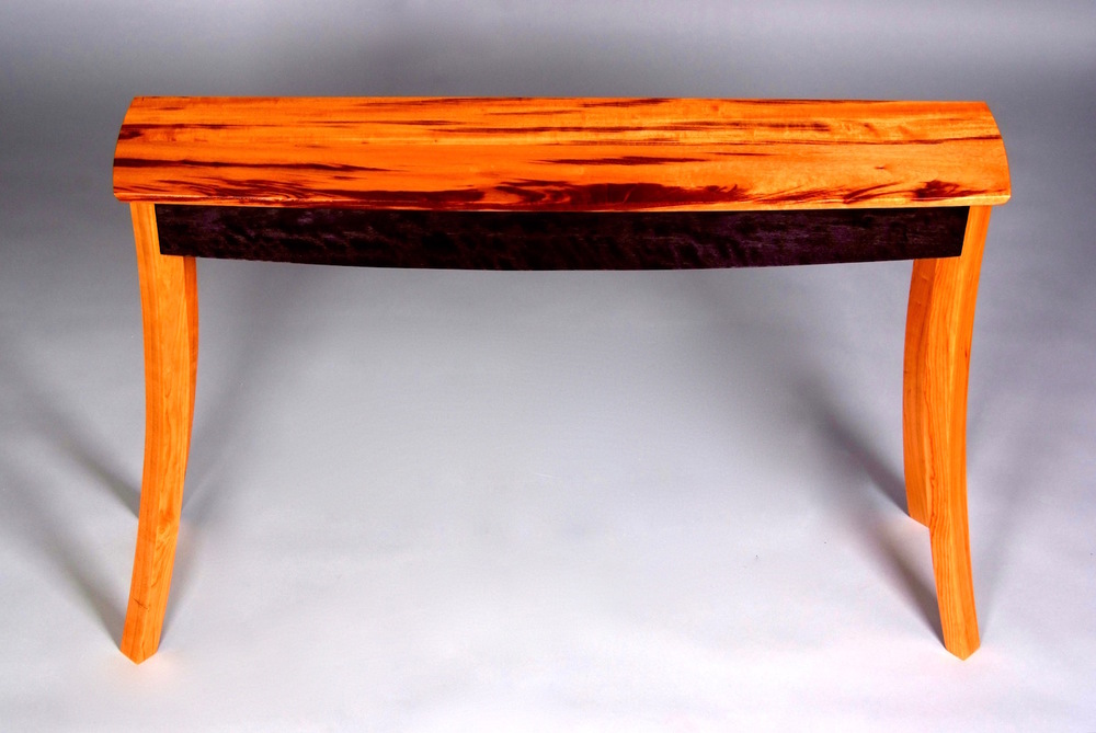 Tiger Sofa Table