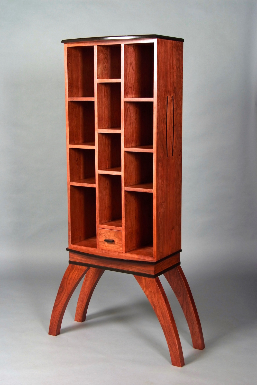 Book Case Cabinet