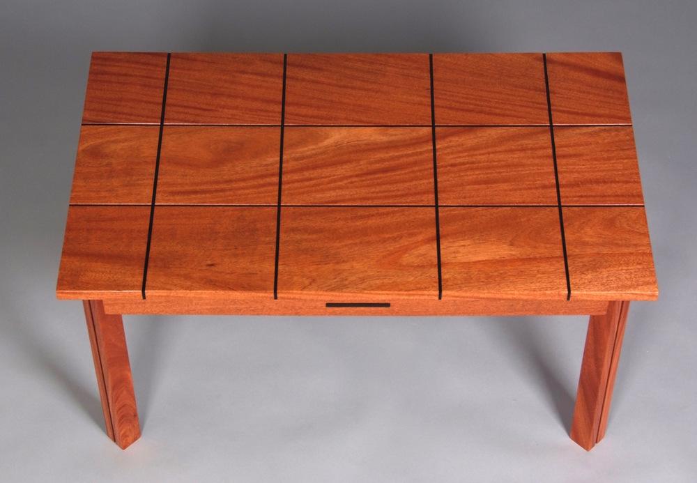 Afrasia Coffee Table