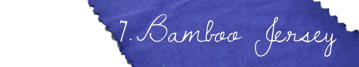 mood fabrics bamboo jersey header