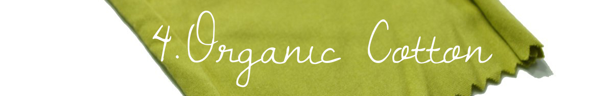 organic cotton jersey header