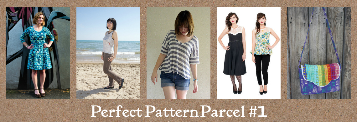 Perfect Pattern Parcel