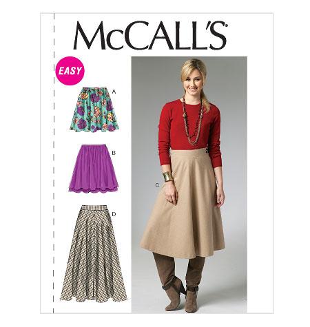 McCall's 6438