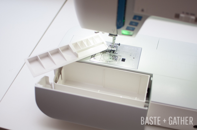Janome Skyline S5 Sewing Machine Review