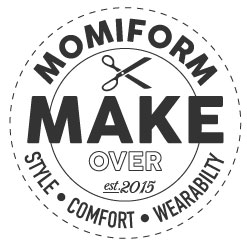 Momiform MAKEover