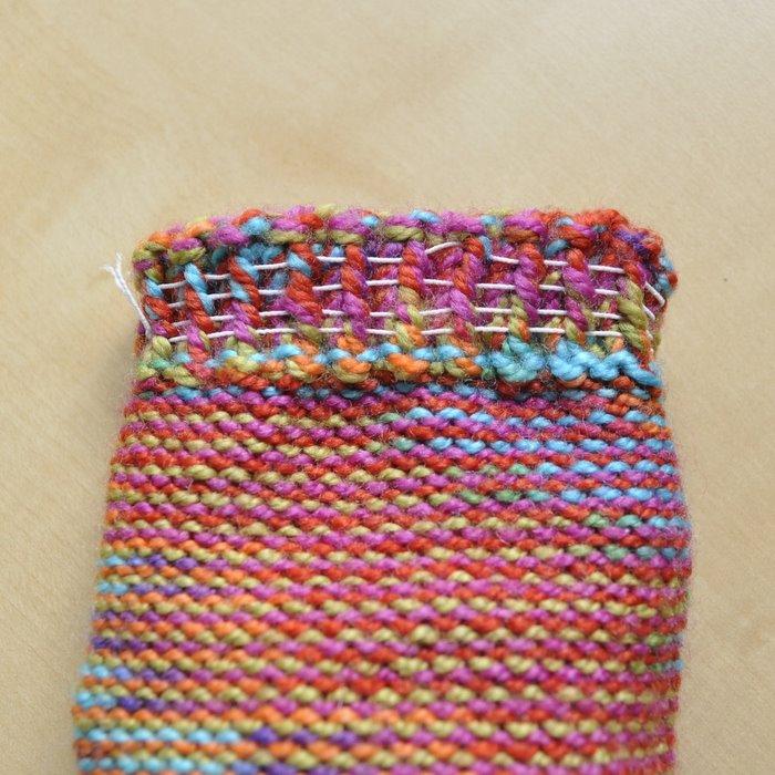 Free Knitting Pattern: Baby Frog Legs — Baste + Gather