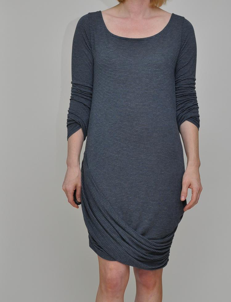 Drape Drape 3, No. 9 Dress — Baste + Gather