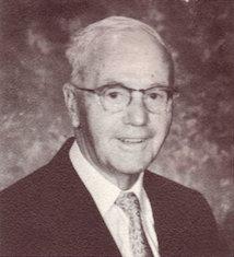 Rev. Peter McCormack