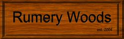Ralph Rumery - WoodTURNER
