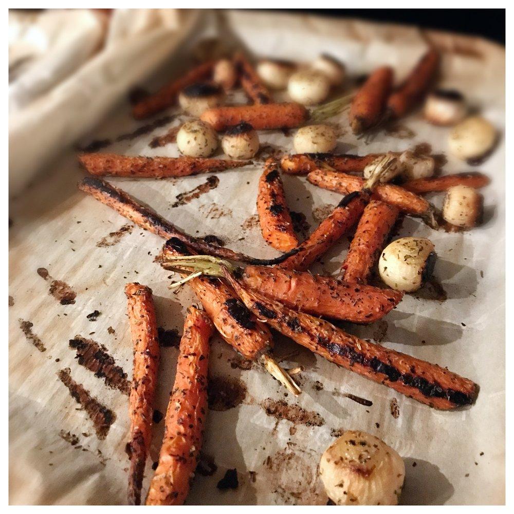 roasted carrots onions best.JPG