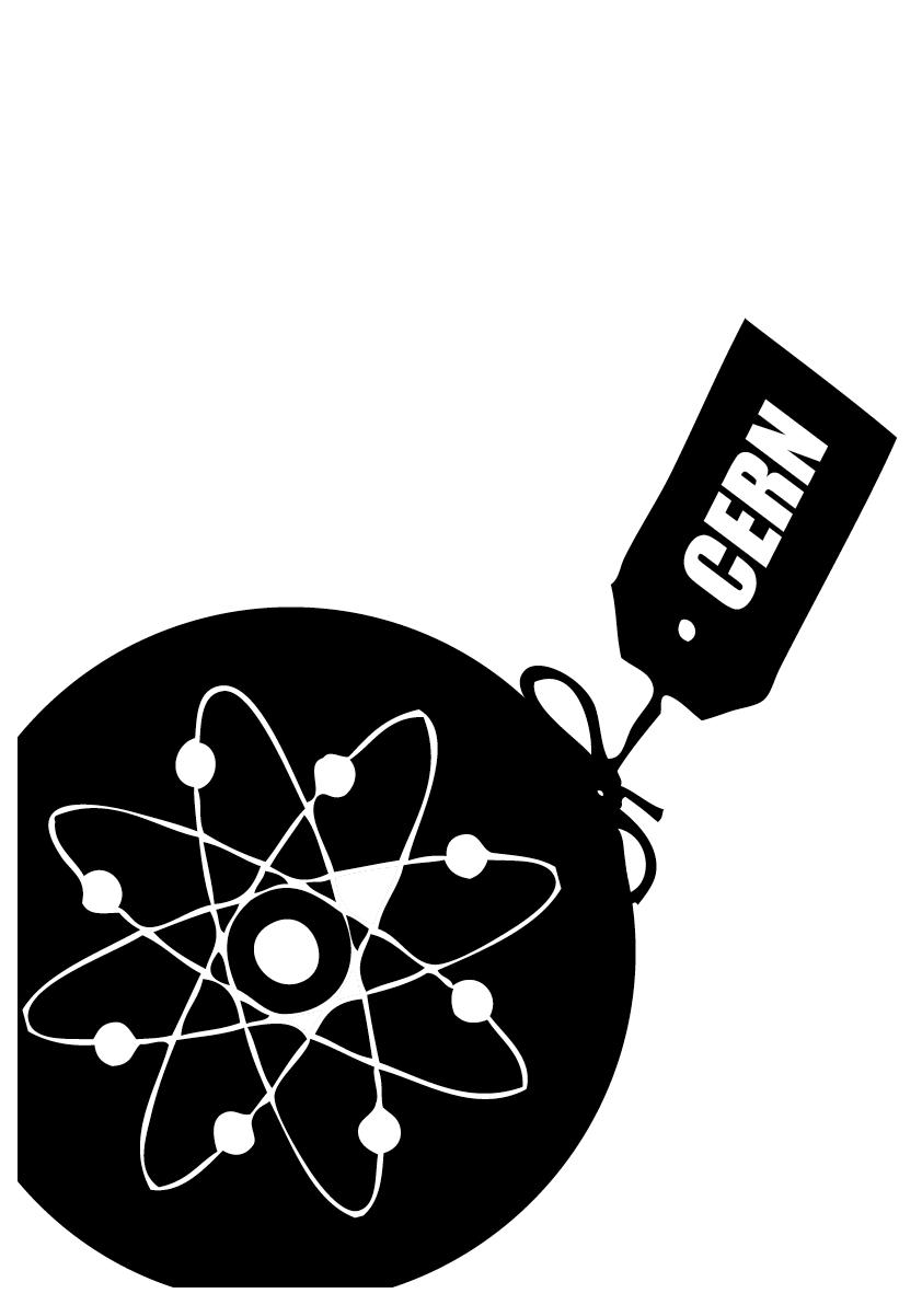 Es fluecht und schwitzt en Ingenieur in Gänf im CERN in grosser Noot,   Well trotz Milliarde-Köschte dört das Grät nicht richtig goot.   «Jä nei, i will doch schwarzi Löcher» meint är «s isch e Riise-Stress.   Und denn entstöön die Sieche immer bi dr UBS.»