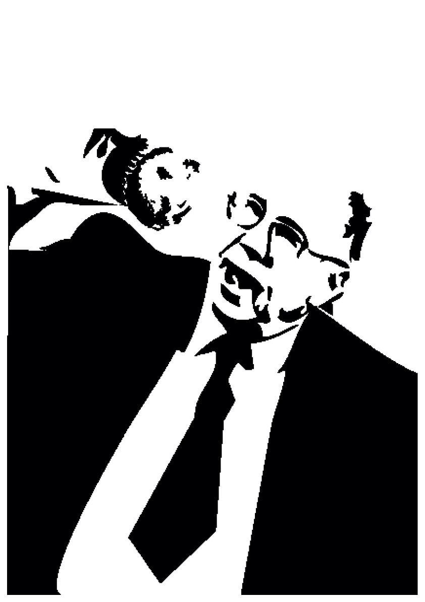 """Dr Blocher dänkt: """"Y bach mol Muffins für d Kollege, die häns gärn.""""   Do längt är voll ans heisse Backbläch; Aua, aua, gällts durch Bärn.   D Micheline hörts und meint: """"Dä Ofe het mit Politik vyyl z due,   Christoph, heb bi heissen Yyse besser d Klappe zue!"""""""