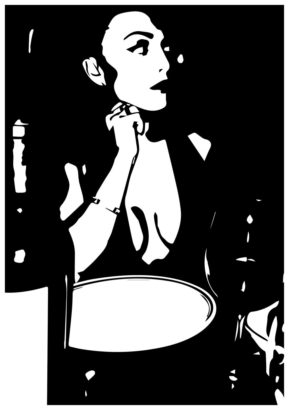 Wie funktioniert Verfiere hüt? Mir sin do zimmlig irritiert,  E Gleesli Roote und e Liebesfilm – het friener funktioniert.  Doch das Drääibuech kasch vergässe, s Happy End gits nümmi gschänggt,  Well jedi Frau bim Wyyglas numme no an Weinstein dänggt.