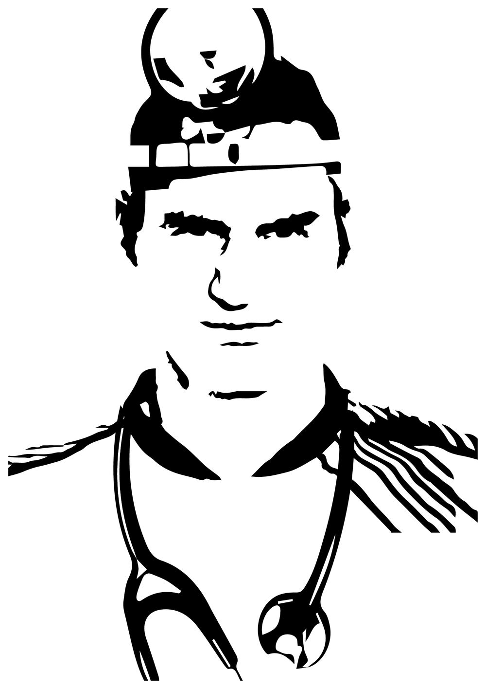 Dr Eeredoggter Federer isch sit sym Titel anderscht druff,  Är wärdi Sportarzt und miech z Wollerau e Gmeinschaftspraxis uff.  Und als Hilf bim Operiere, falls es ammen e bitz harzt,  Empfääle mir dr Constantin no als Narkosenarzt.