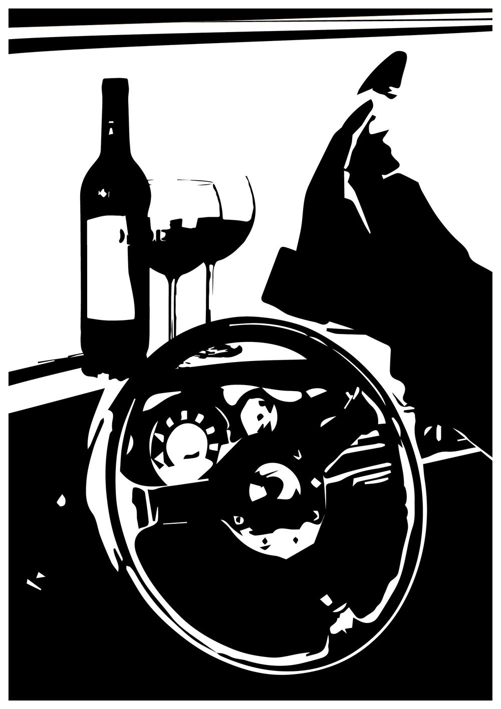 Freue Sii sich druff, wenn ändlig s autonomen Auto kunnt?  Mir göön denn ammen ein go nää und s faart uns heim zue spooter Stund.  Au dr Buttet freut sich druff und heig uf so nen Auto gspaart,  Wo iin denn au mit zwei Promille zur eigne Huustüür faart.
