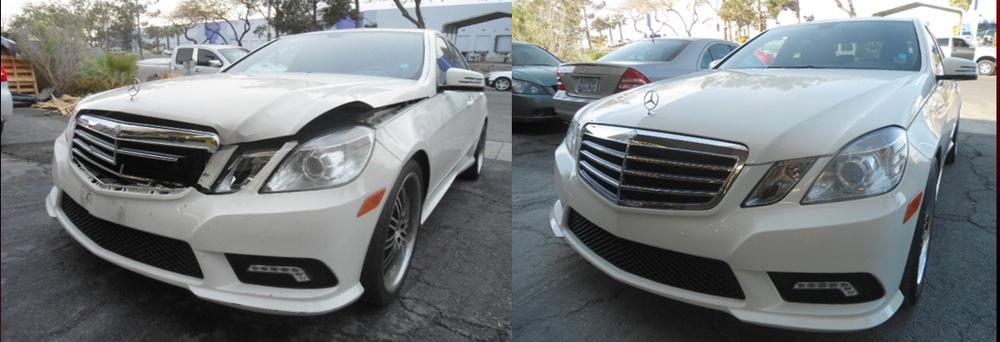 2015 Mercedes E350