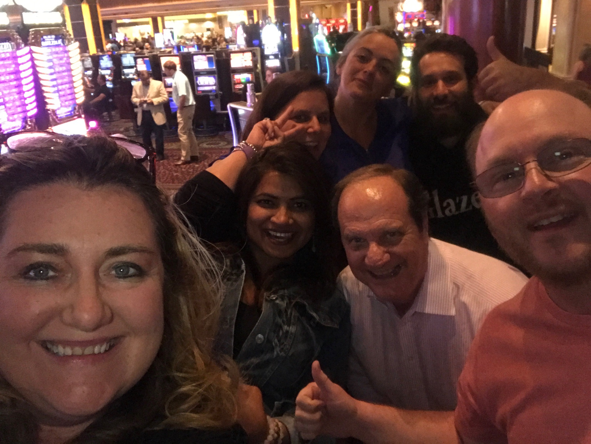 Maven Moments at #SPC18 - SharePoint Conference is Back | Creative Maven