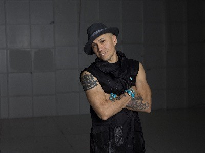 Taboo (Jimmy Gomez)