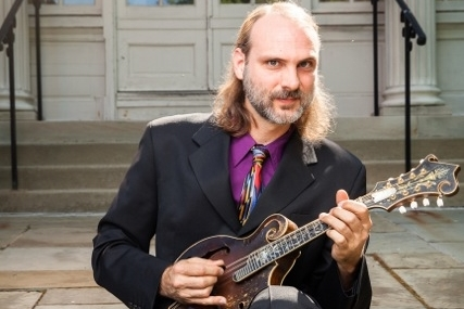 DANNY KNICELY Mandolin | Guitar | Ensemble Class | Duo Class | Flatfooting