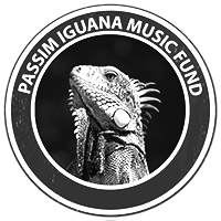 Iguana Music Fund