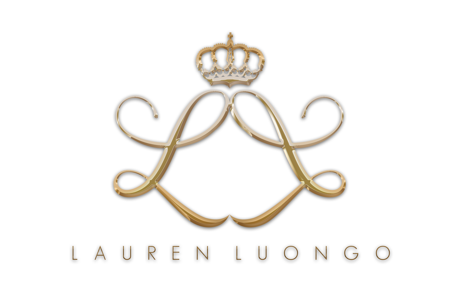 Lauren Luongo Official Site