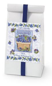 Blueberry Tea & Coffee- Cranberry Tea gifts- Ann Clark Cookie Cutters-  Wedding favor! Oh, and Blueberry CoffeeBlueberry BasketBlueberry Tea &  Coffee-