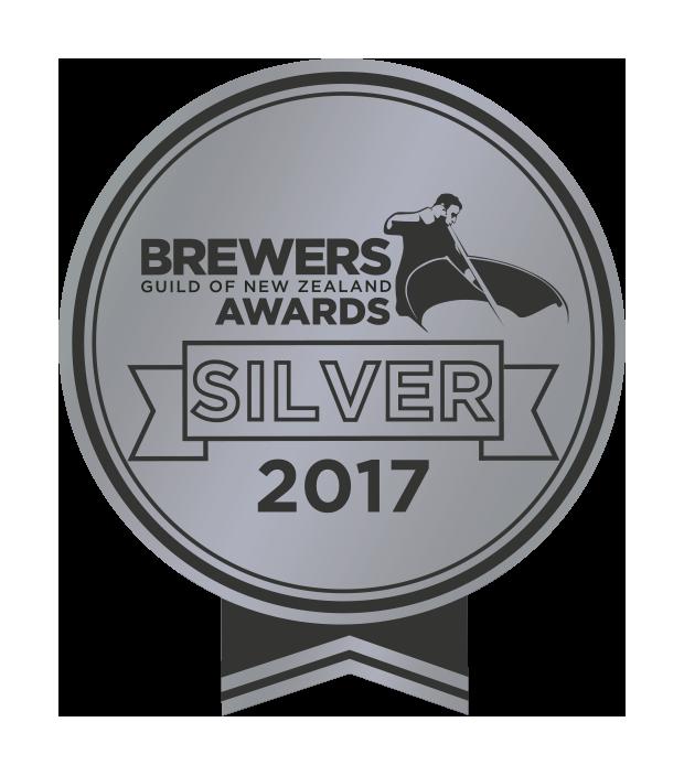 BGNZ Awards Medal 2017 - Silver.png